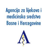 Agencija za lijekova i medicinska sredstva Bosne i Hercegovine