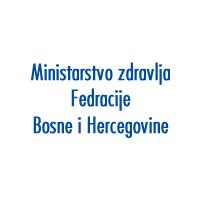 Ministarstvo zdravlja Fedracije Bosne I Hercegovine