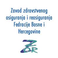 Zavod zdravstvenog osiguranja i reosiguranja Fedracije Bosne i Hercegovine