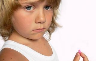 primjenu lijekova kod djece