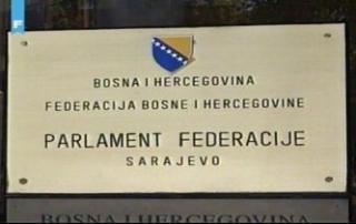 Parlament FBiH